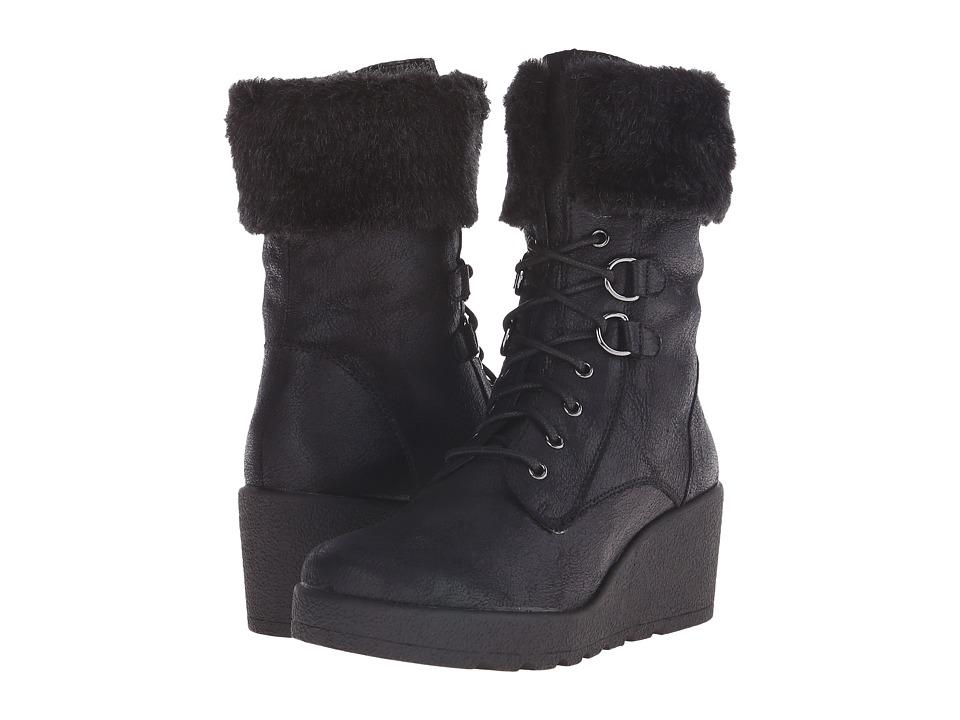A2 by Aerosoles - Color Range (Black Combo) Women's Shoes