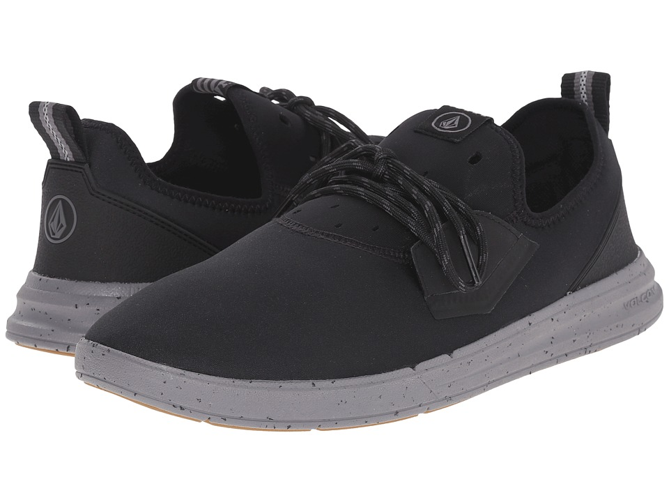 Volcom Draft (Black Charcoal) Men