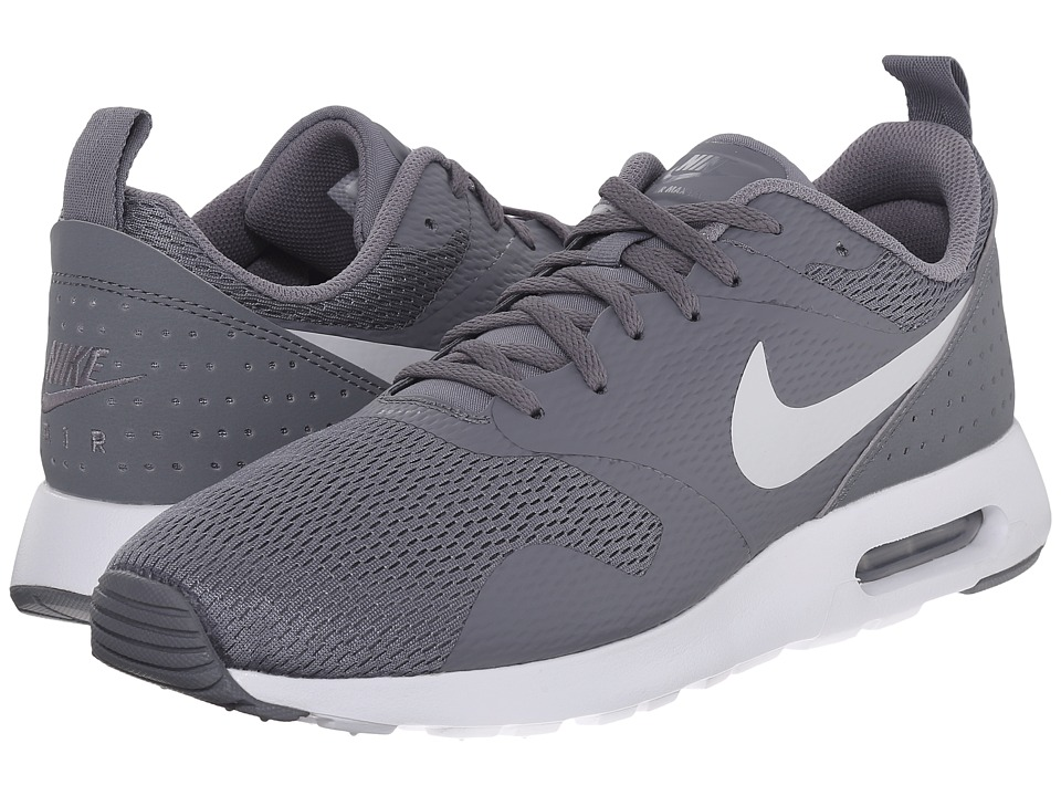Nike - Air Max Tavas (Cool Grey/White/Pure Platinum) Men's Shoes