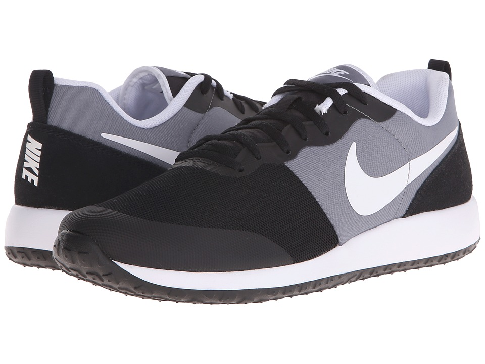 Nike - Elite Shinsen (Black/Cool Grey/White) Men's Cross Training Shoes