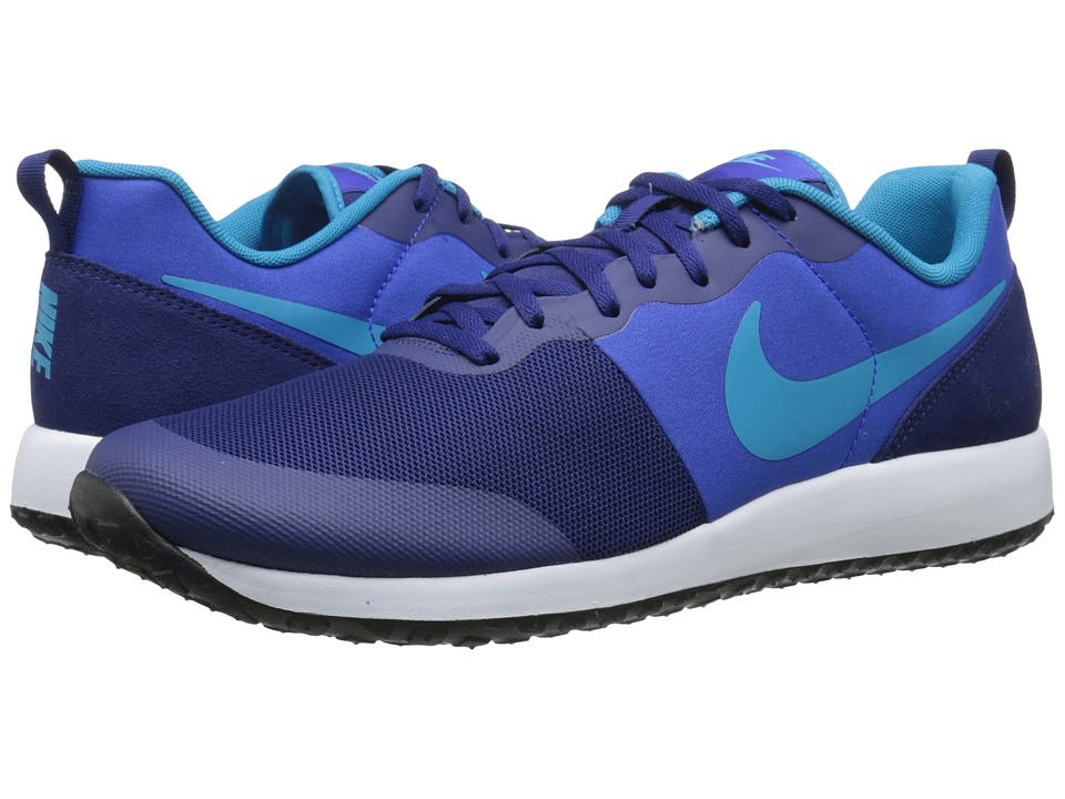 Nike Elite Shinsen (Loyal Blue/Racer Blue/Blue Lagoon) Men