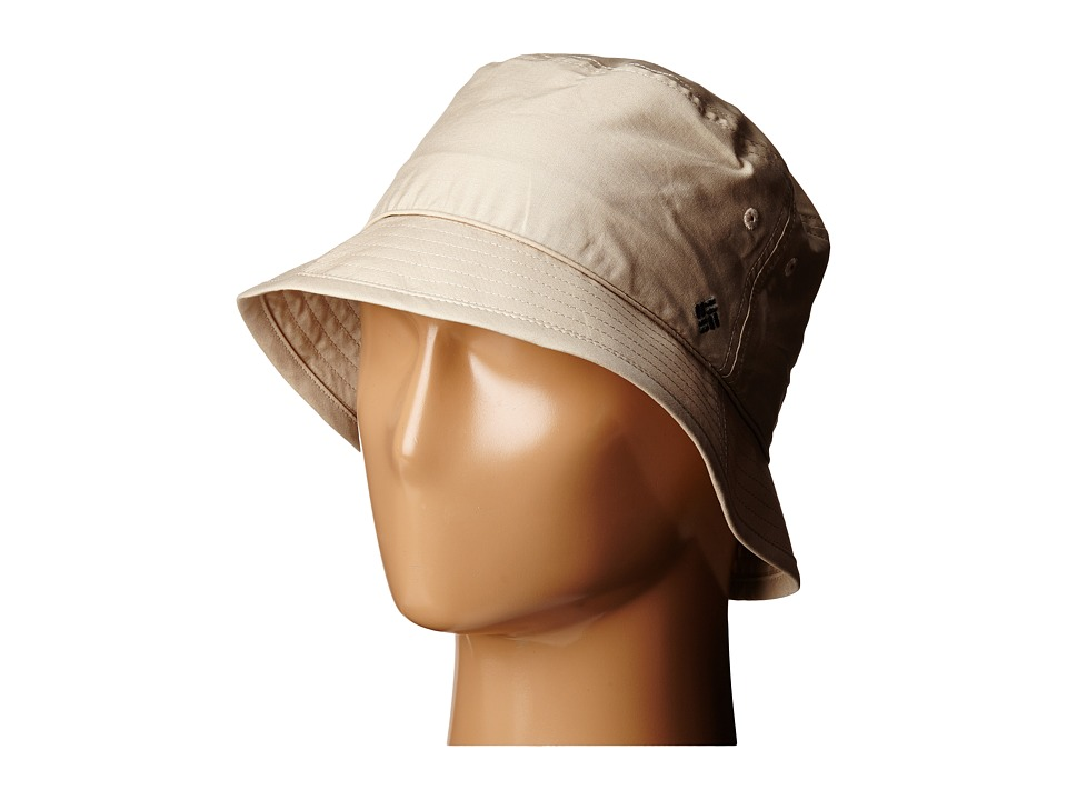 Columbia - Adult Bucket Hat (Fossil) Bucket Caps