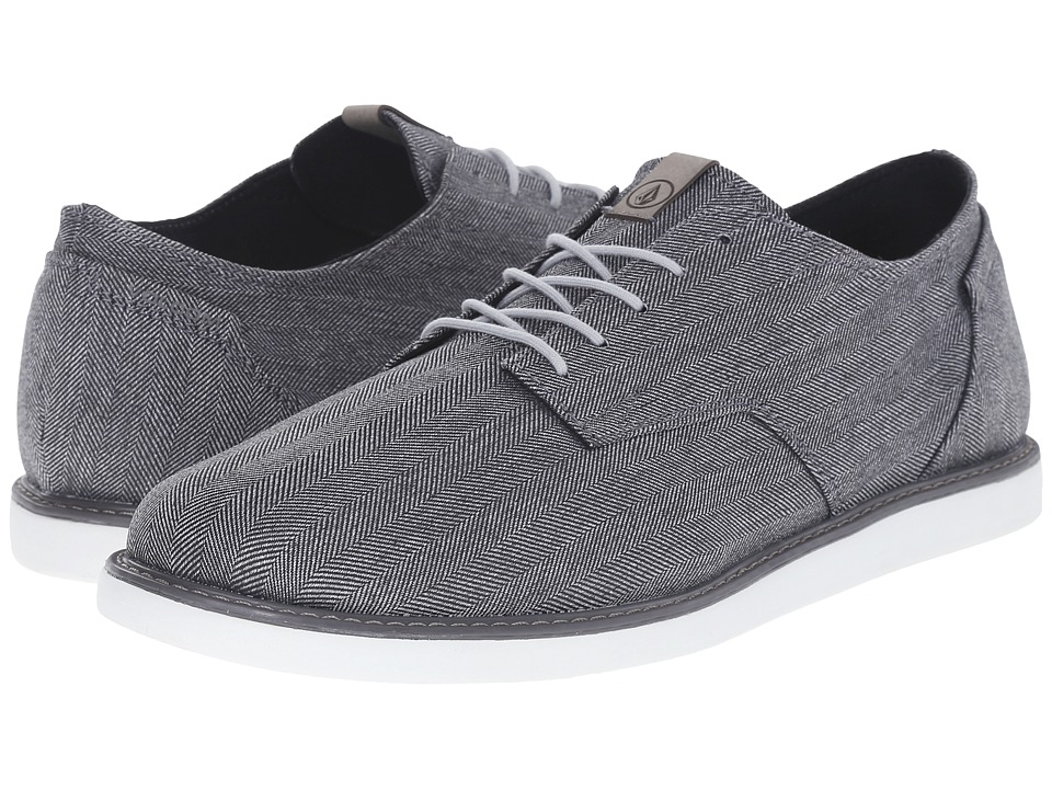 Volcom Dapps (Cool Grey) Men