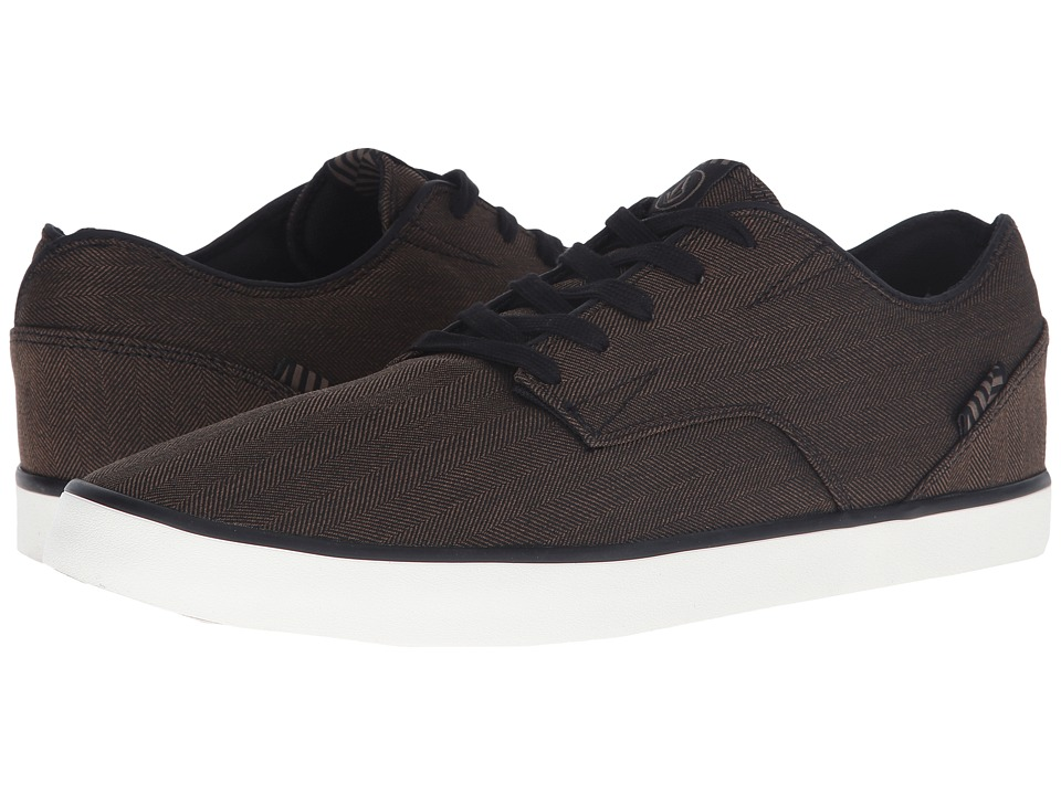 Volcom Govna (Dark Khaki) Men