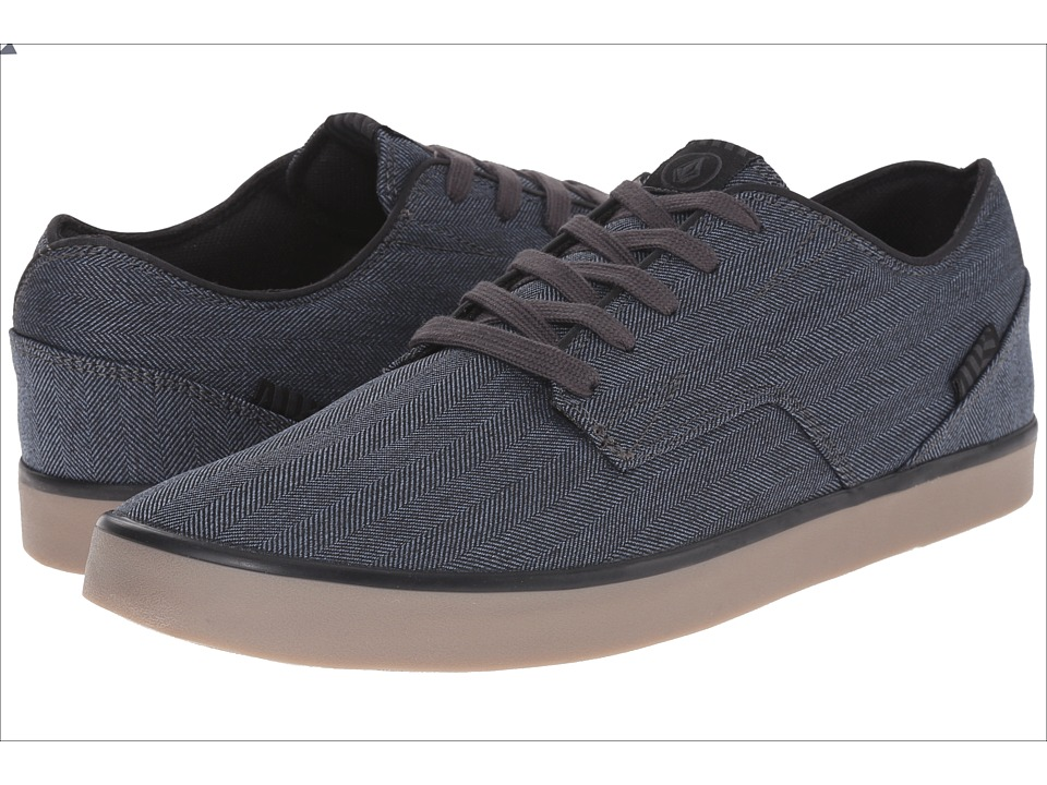 Volcom - Govna (Grey Blue) Men