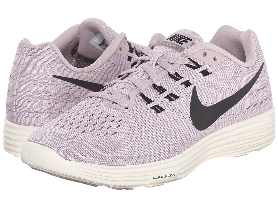 Nike - Lunartempo 2 (Violet Ash/Purple Smoke/Sail/Black) Women's Running Shoes