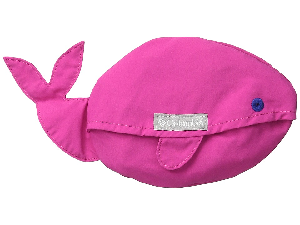 Columbia - Packable Booney (Infant) (Haute Pink) Caps