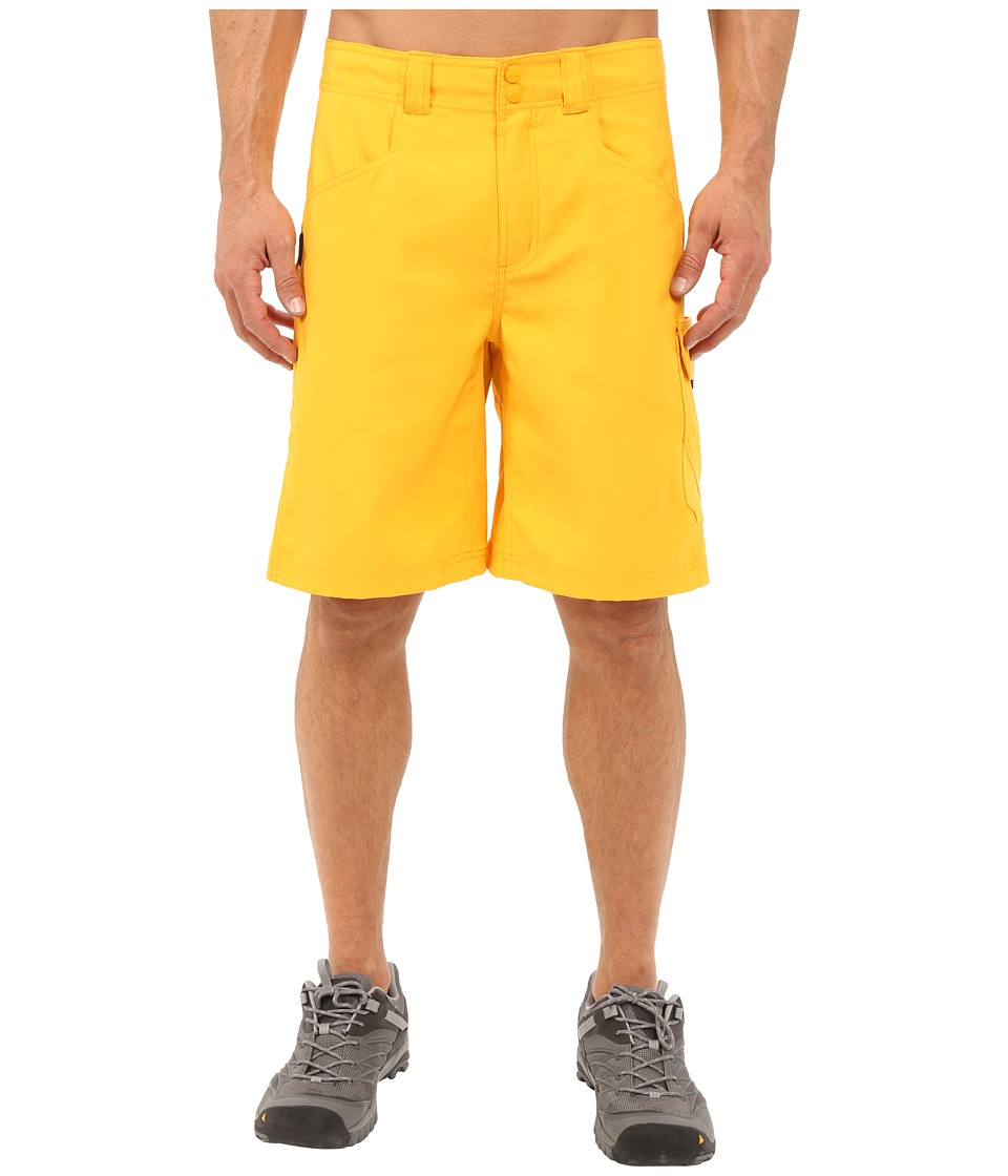 Columbia - Big Katuna II Short (Stinger) Men's Shorts