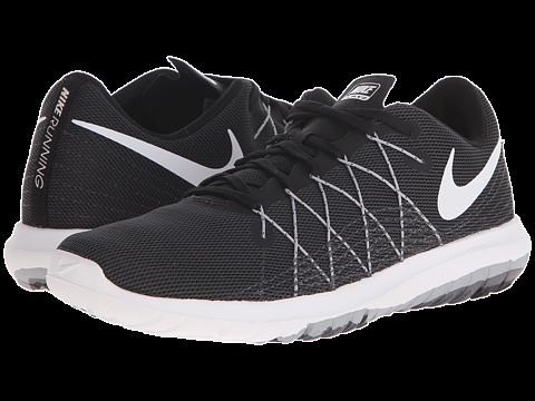 online store 5ff51 89d79 Women Running Shoes Flex Fury 2 Black Wolf Grey Dark Grey White MBS -  интернет-магазин брендов в Украине
