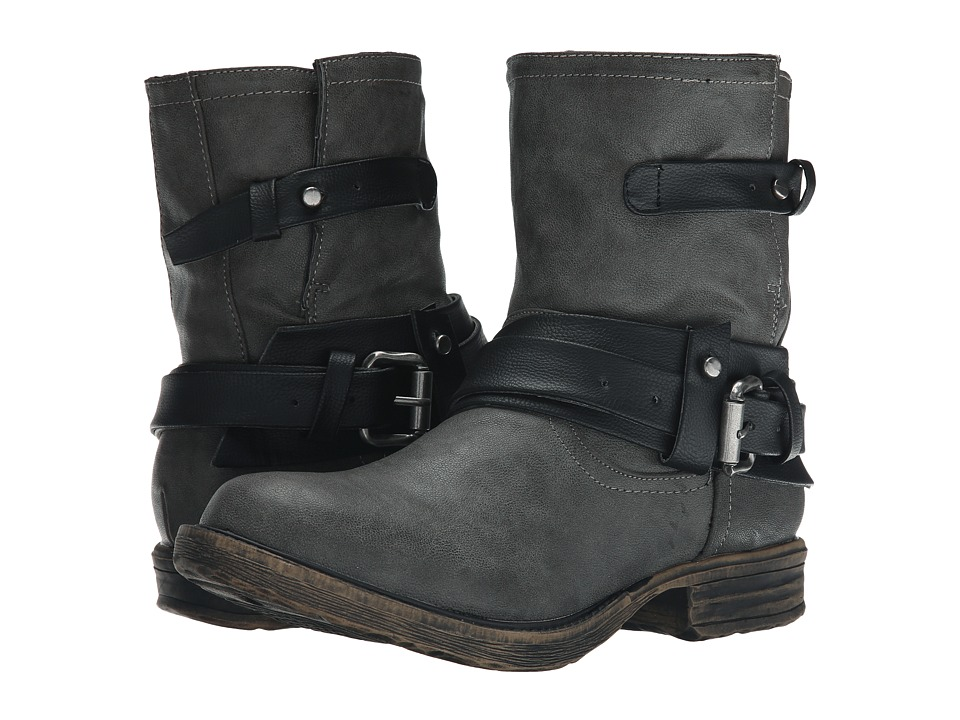 Esprit - Martina-E (Mushroom) Women's Boots