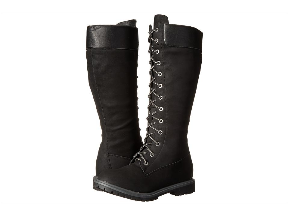Esprit - Genevieve (Black) Women's Shoes