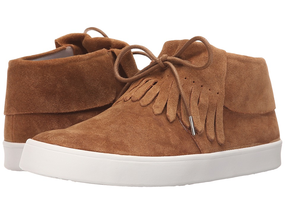 Image of 10 Crosby Derek Lam - Luca (Toffee Sport Suede) Women's Shoes