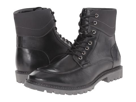 Report - Mmaassonn (Black) Men's Shoes