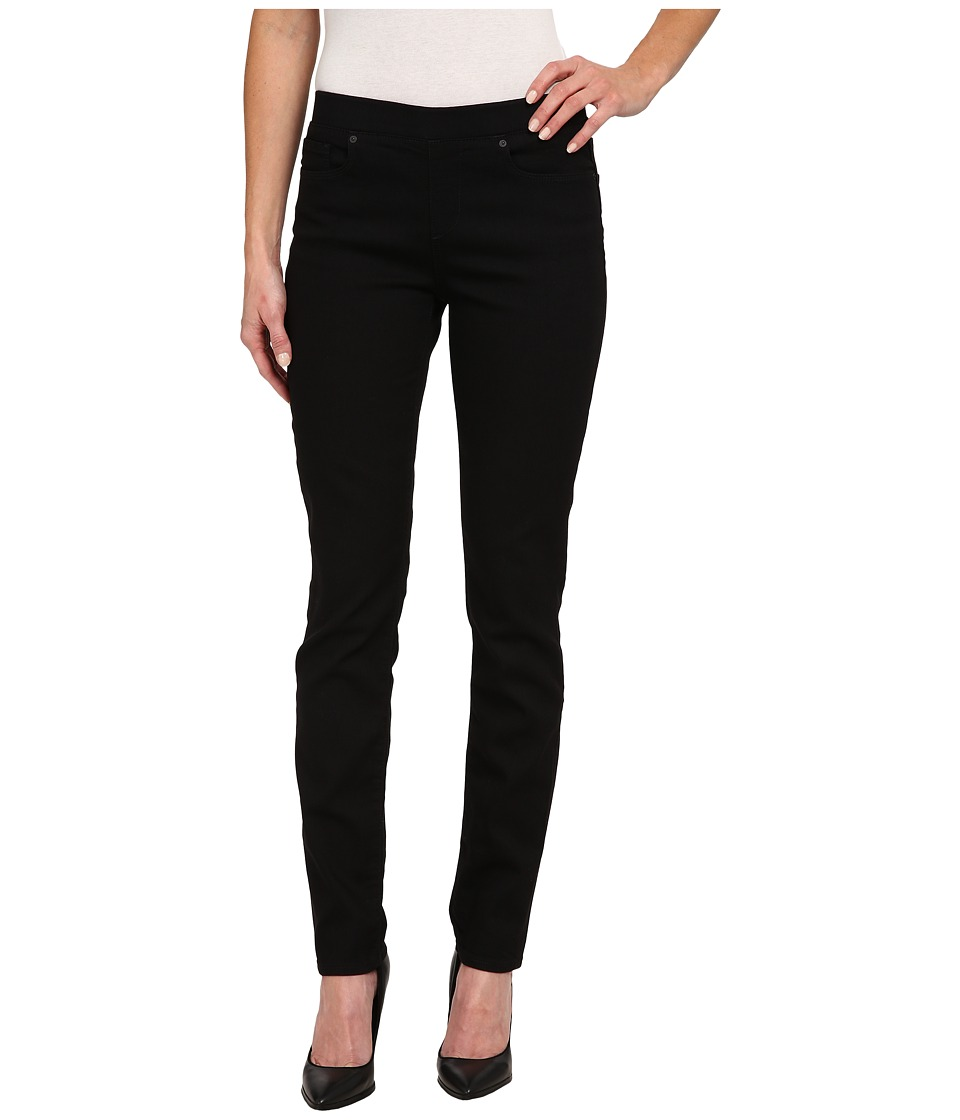 DKNY Jeans - Pull On Leggings in Black (Black) Women's Jeans