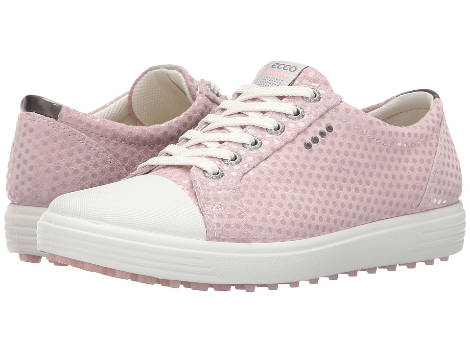 ECCO Golf - Casual Hybrid (Violet Ice) Women's Shoes
