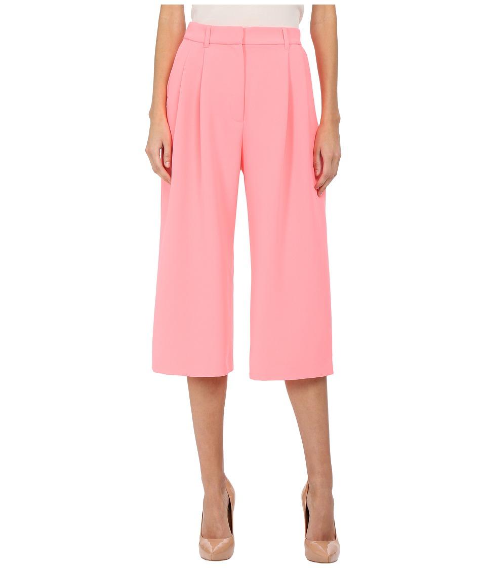 McQ - Long Shorts (Bubblegum) Women's Shorts