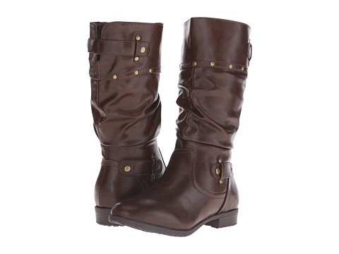 Rialto - Fawcett (Brown) Women's Shoes