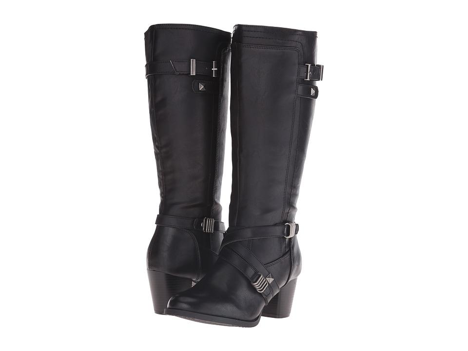 Rialto - Claudette (Black) Women's Shoes