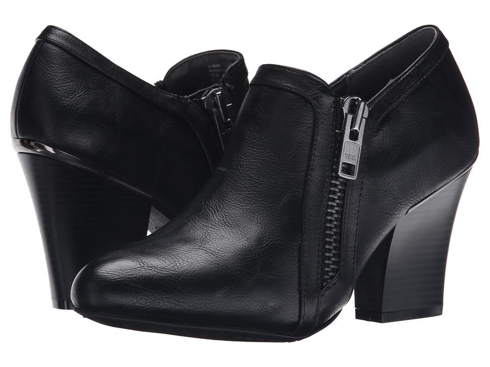 Rialto - Hilary (Black) Women's Shoes