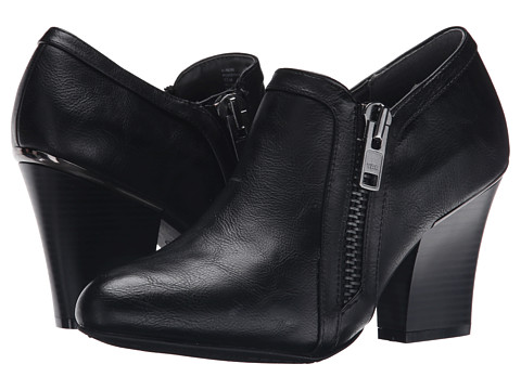 Rialto - Hilary (Black) Women's Shoes