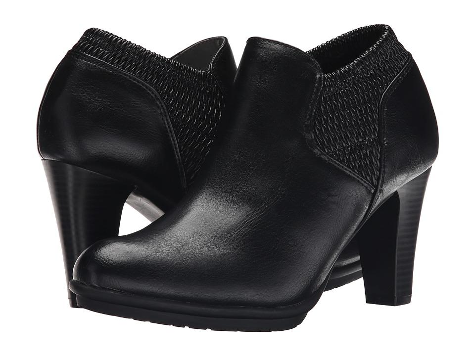 Rialto - Pnya (Black) Women's Shoes