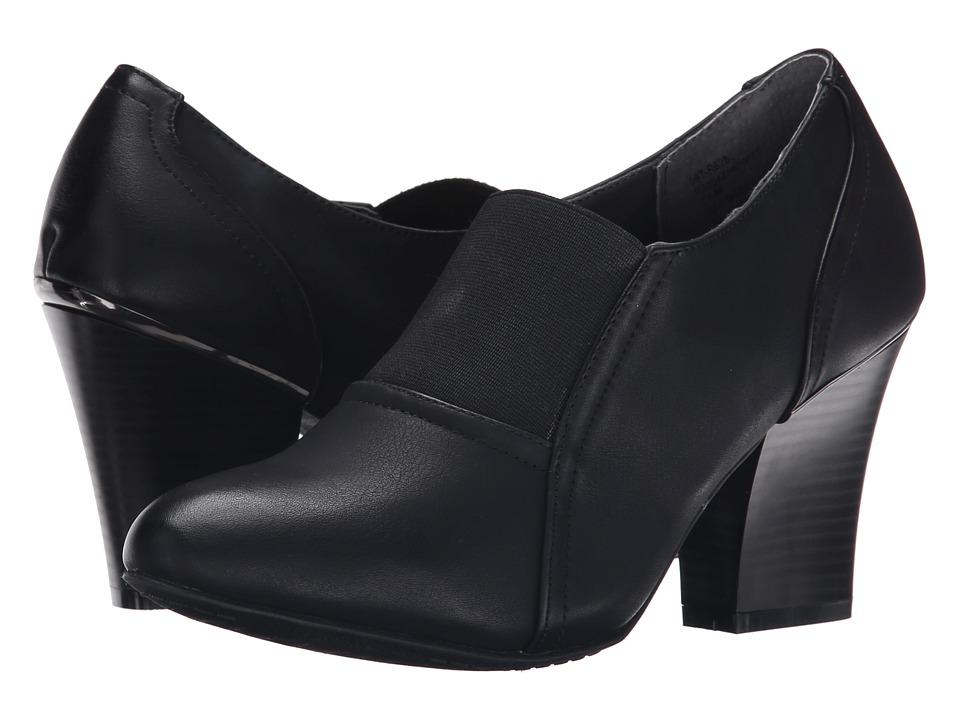 Rialto - Hewitt (Black) Women's Shoes
