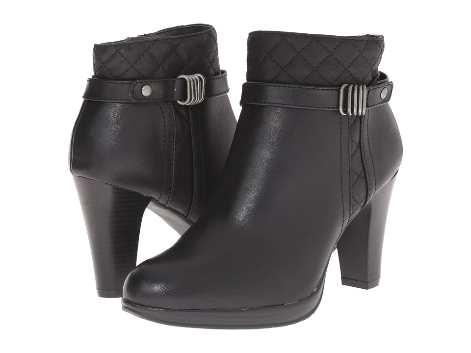 Rialto - Popcorn (Black) Women's Shoes