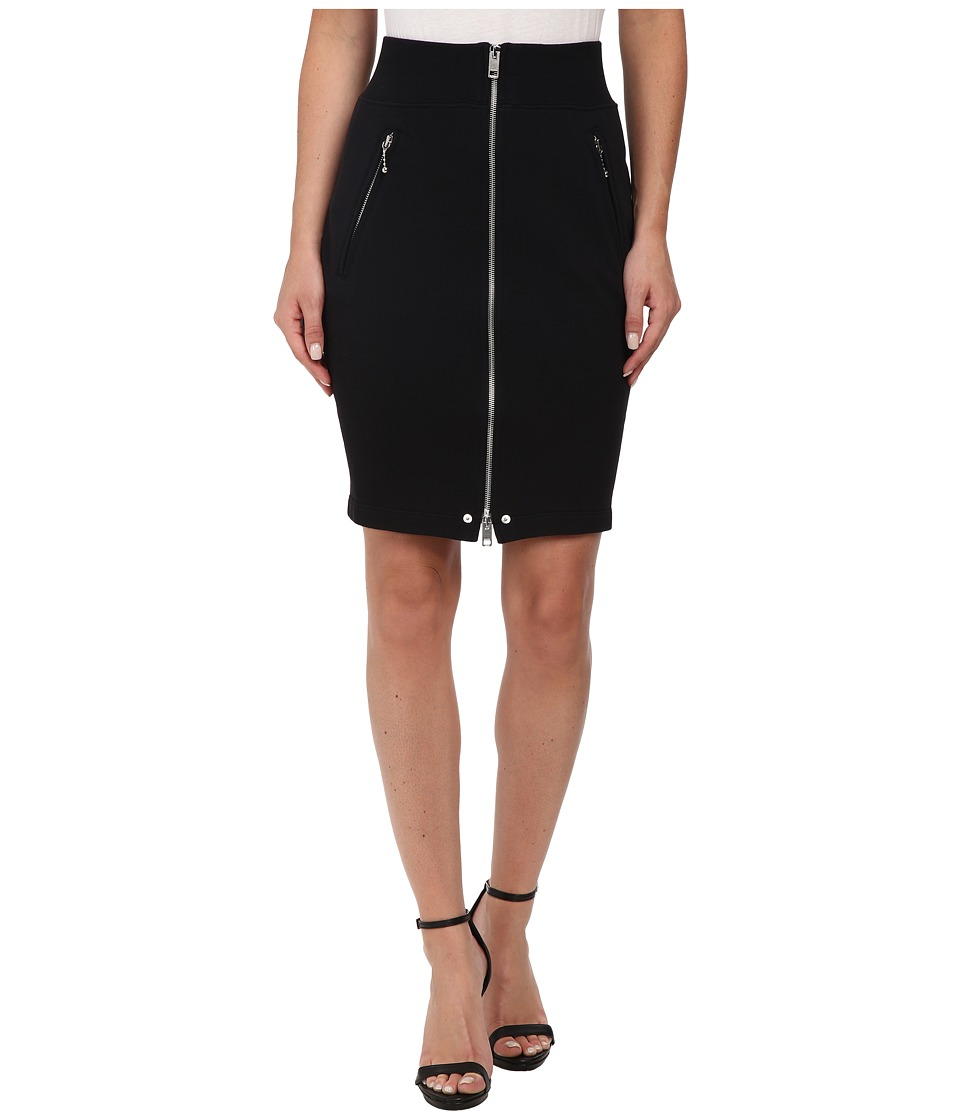 Diesel - O-Vita Skirt (Black) Women's Skirt