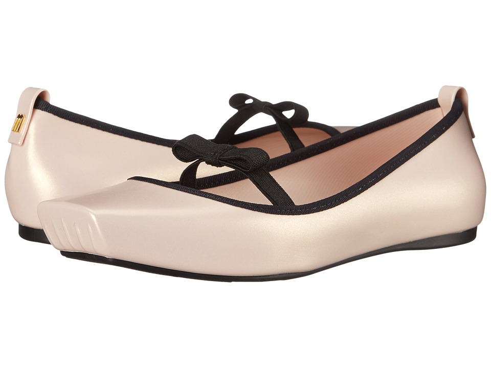 Melissa Shoes - Ballet (Light Pink) Women's Maryjane Shoes