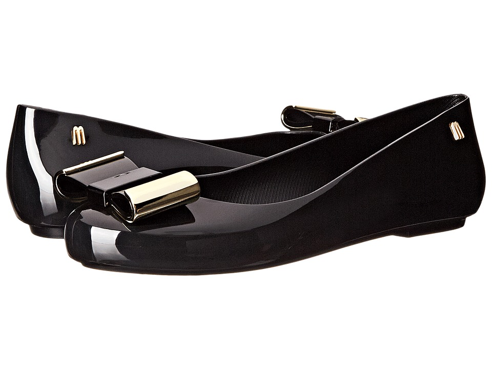 Melissa Shoes - Space Love II AD (Black) Women