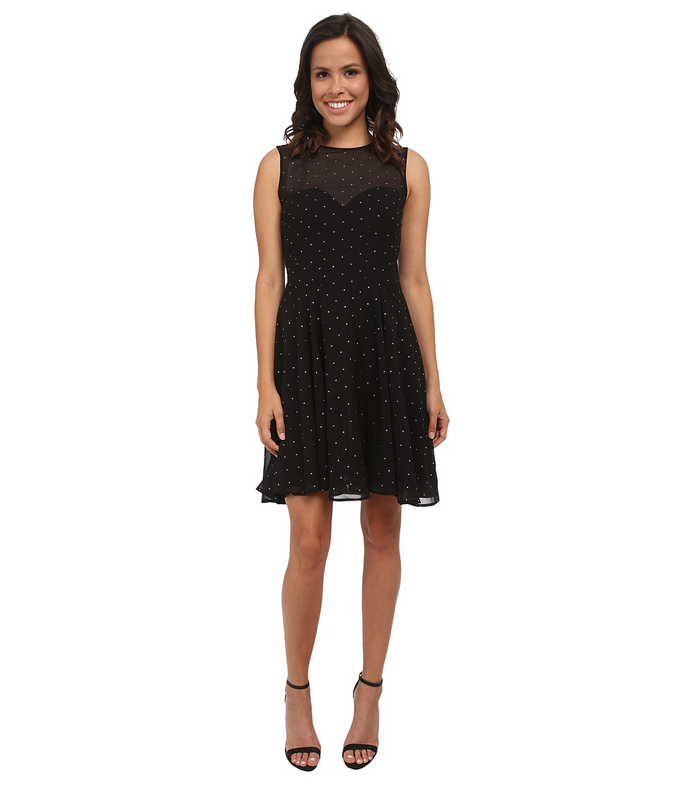 Diesel - D-Lene Dress (Black) Women's Dress