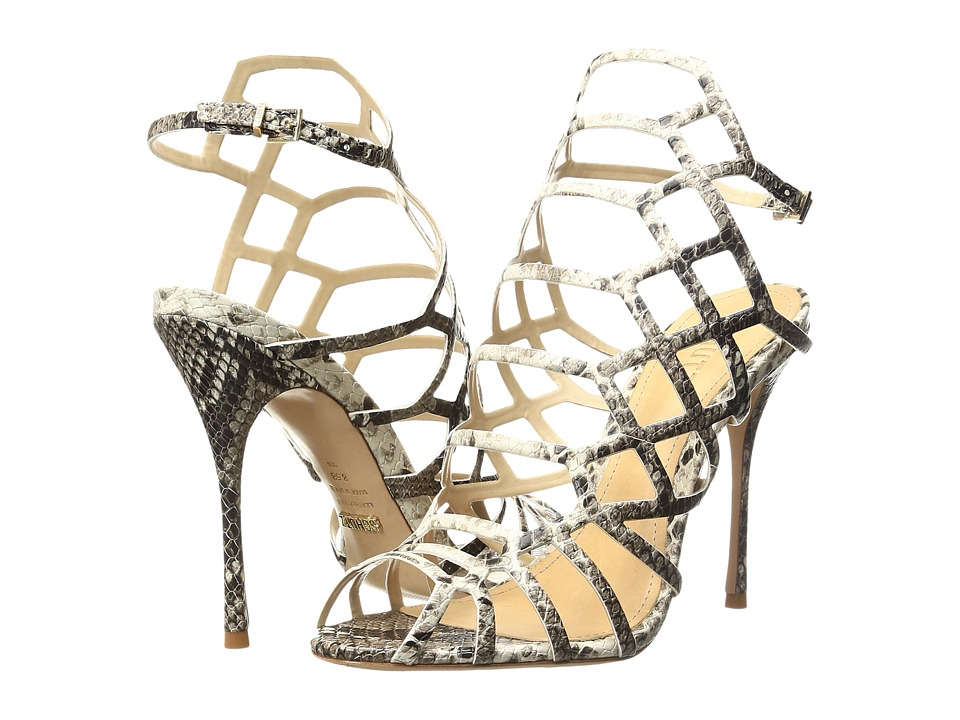 Schutz Juliana (Pearl) High Heels