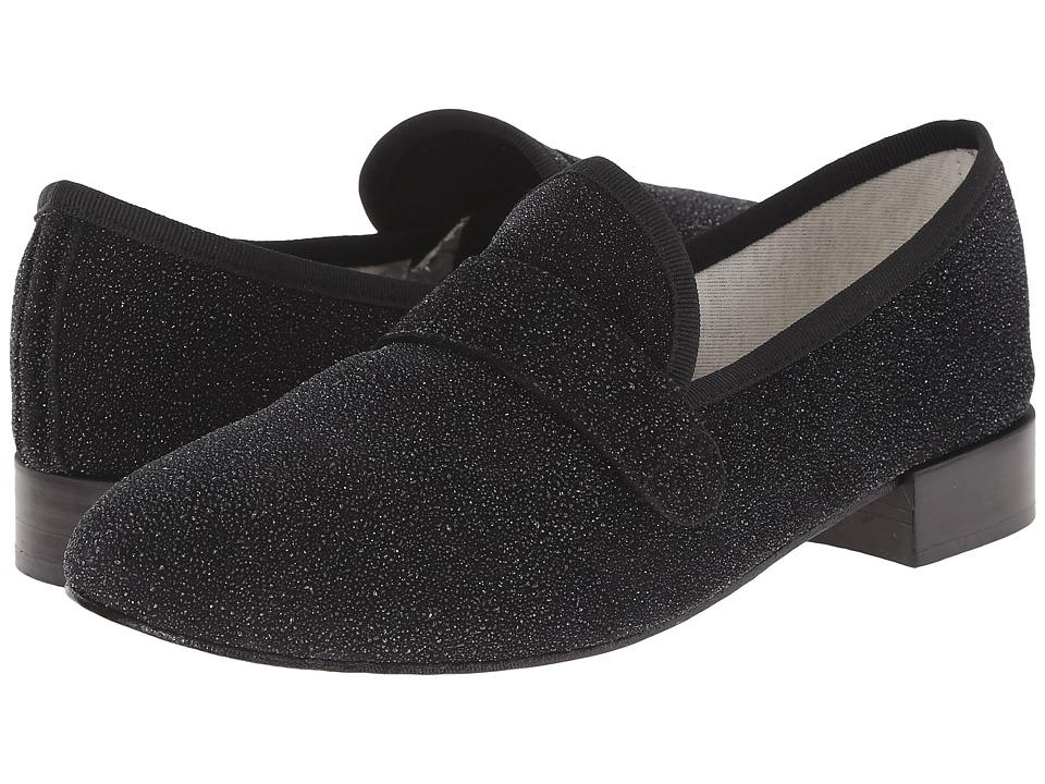 Repetto - Michael (Noir) Women's Shoes