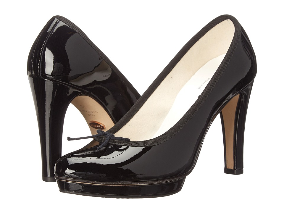 Repetto - Tess (Noir) Women's Shoes