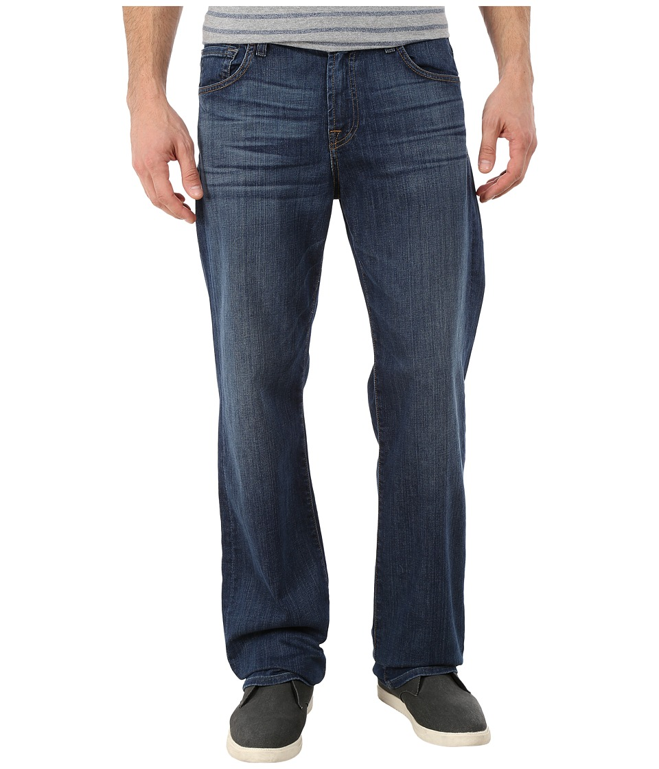 7 For All Mankind - Austyn in Galaxy (Galaxy) Men's Jeans