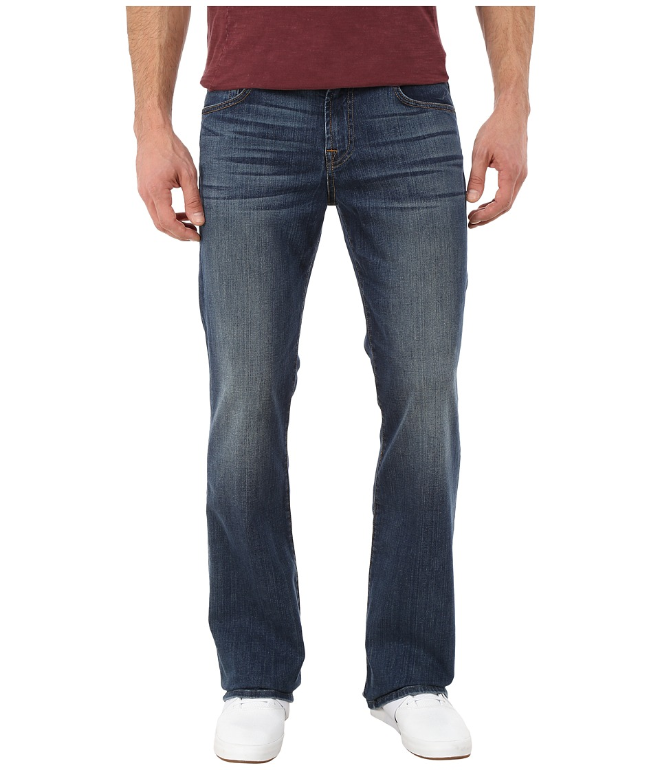 Image of 7 For All Mankind - A Pocket Brett in Galaxy (Galaxy) Men's Jeans