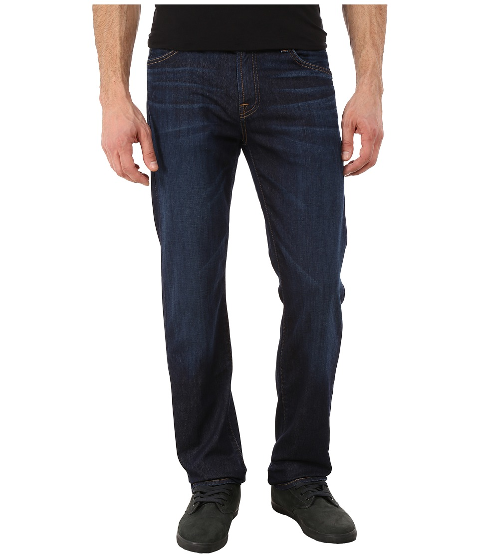 7 For All Mankind - Luxe Performance Standard in North Pacific (North Pacific) Men's Jeans