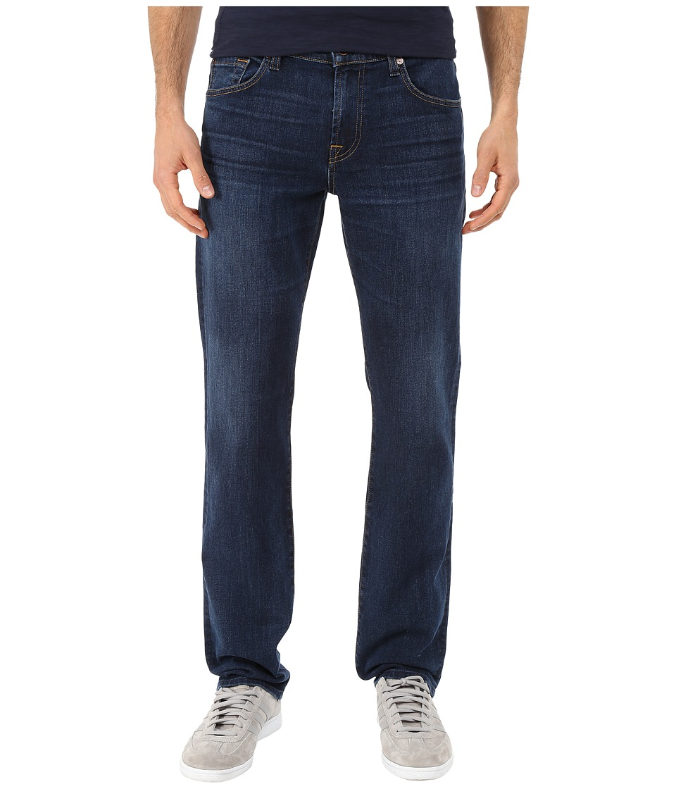 7 For All Mankind - Standard in Denver Roads (Denver Roads) Men's Jeans