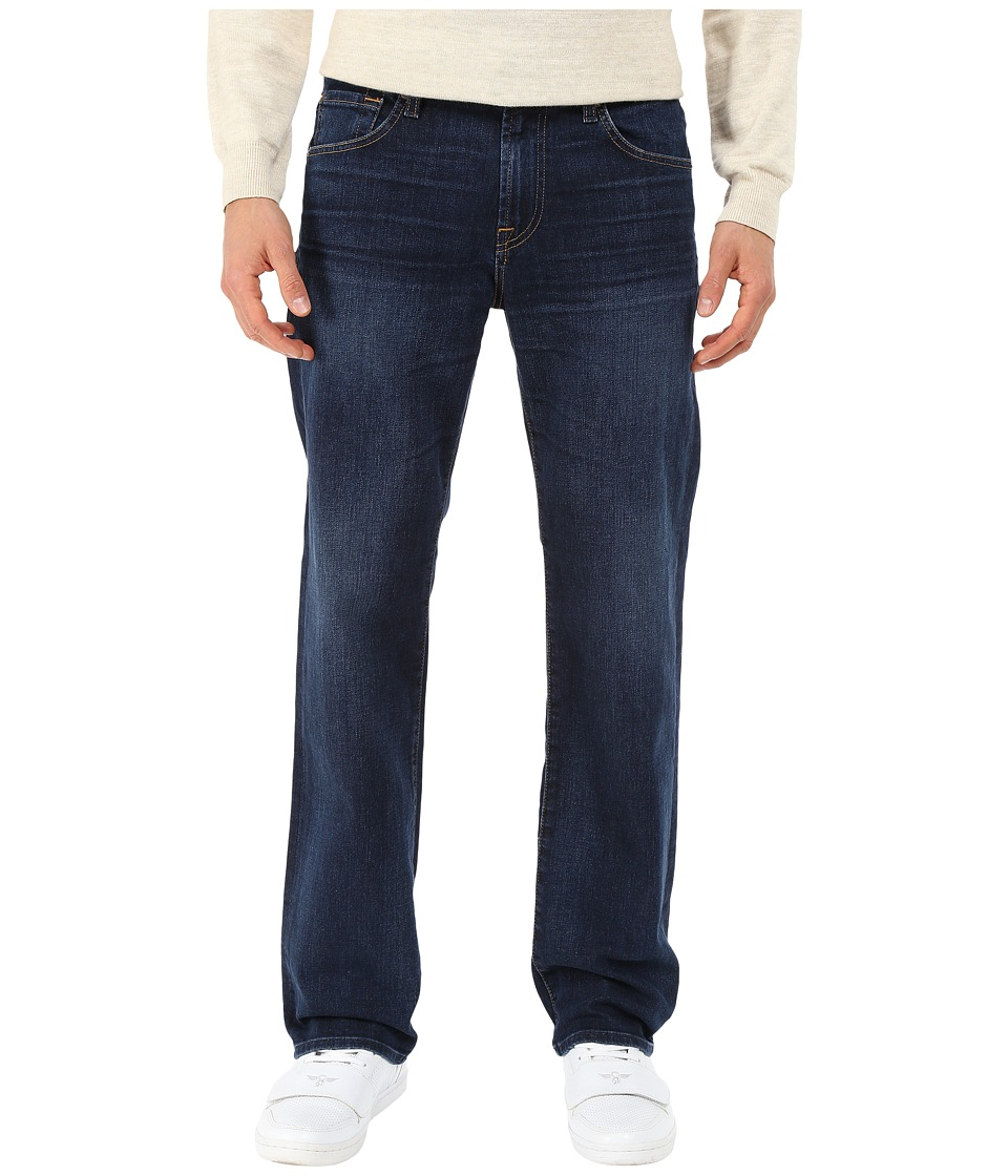 7 For All Mankind - Austyn in Denver Roads (Denver Roads) Men's Jeans