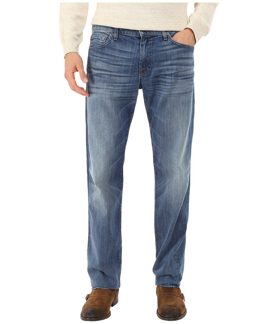 7 For All Mankind - Standard in Highland Grand (Halogen) Men's Jeans