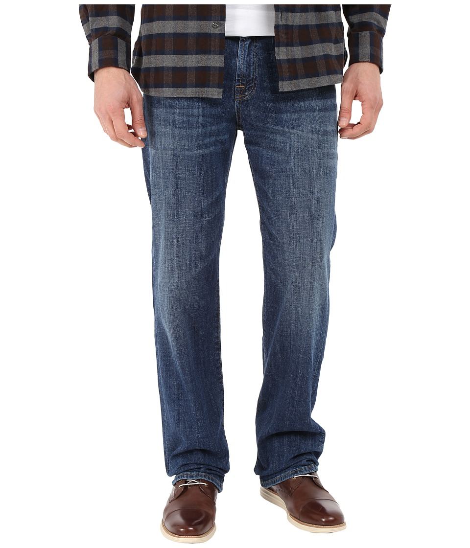 7 For All Mankind - Austyn in Western Heritage (Western Heritage) Men's Jeans
