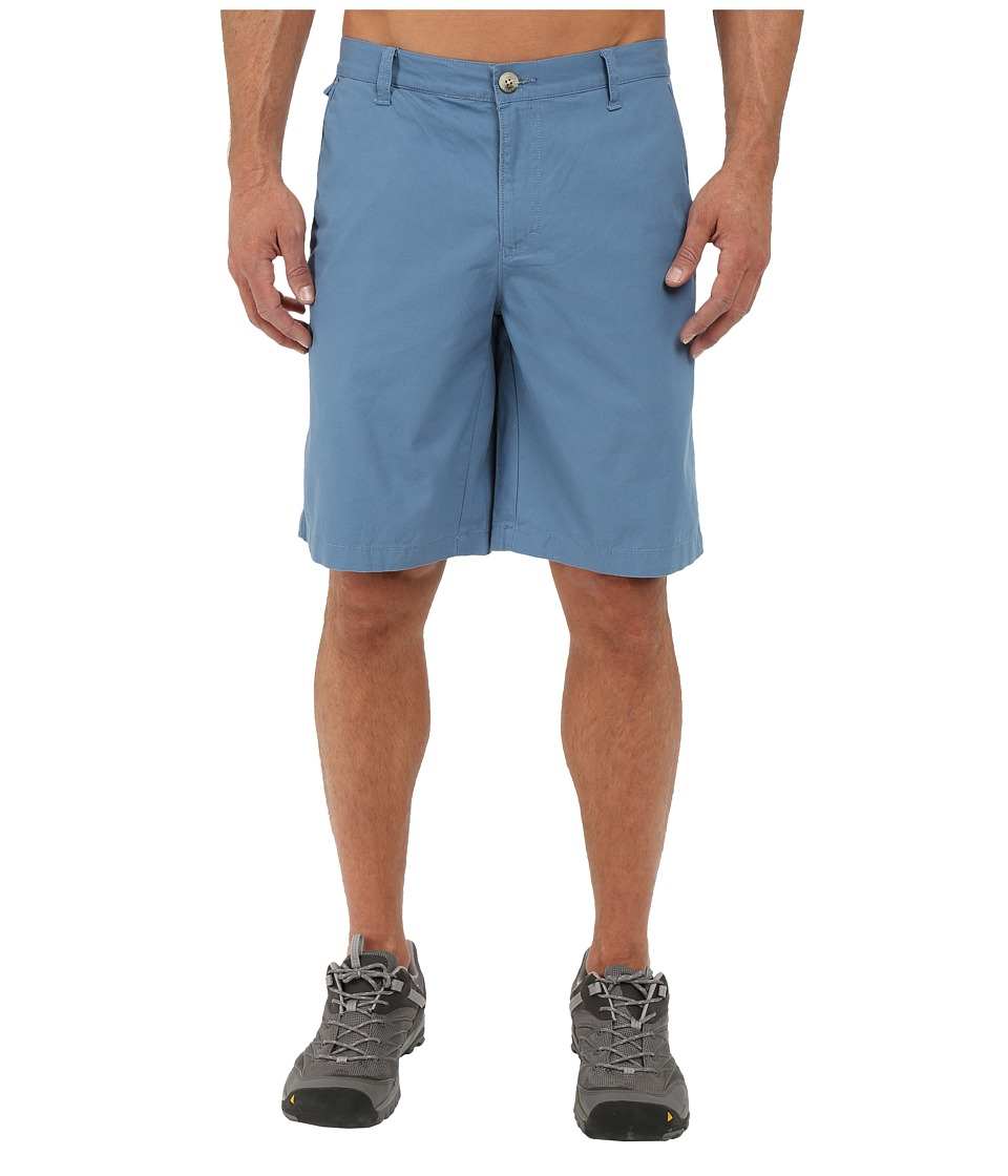 Columbia - Bonehead Short (Steel) Men's Shorts