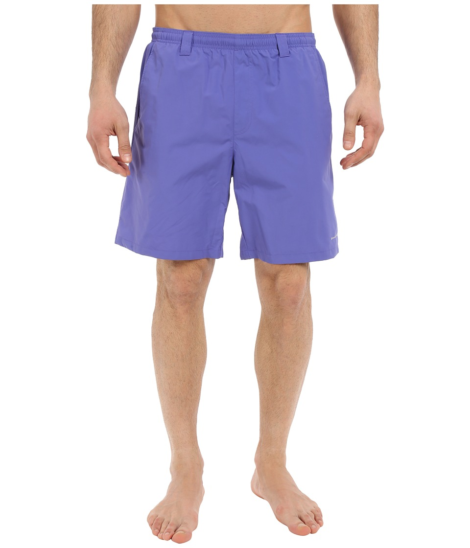Columbia - Backcast III Water Trunk (Purple Lotus) Men's Shorts