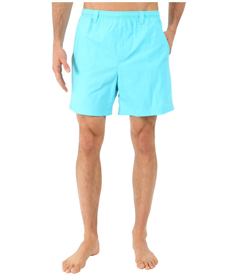 Columbia - Backcast III Water Trunk (Opal Blue) Men's Shorts