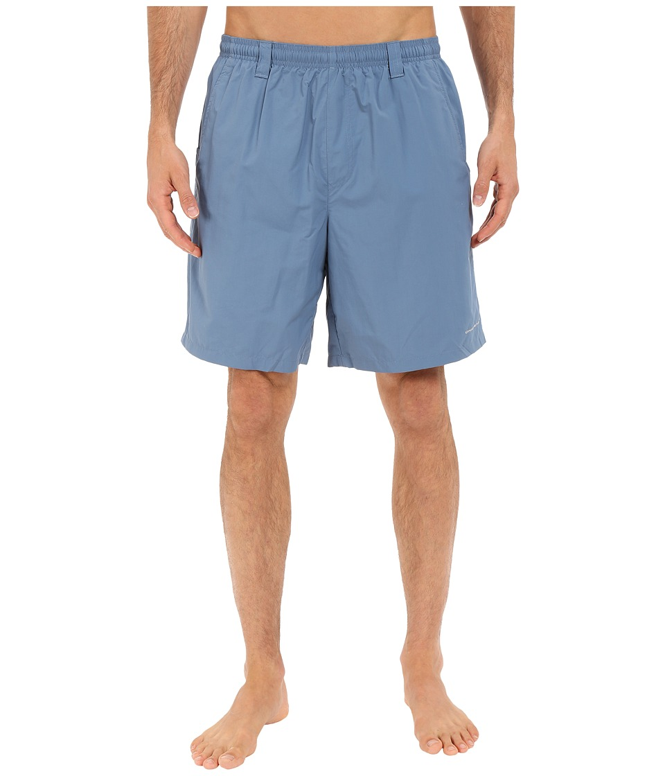 Columbia - Backcast III Water Trunk (Steel) Men's Shorts