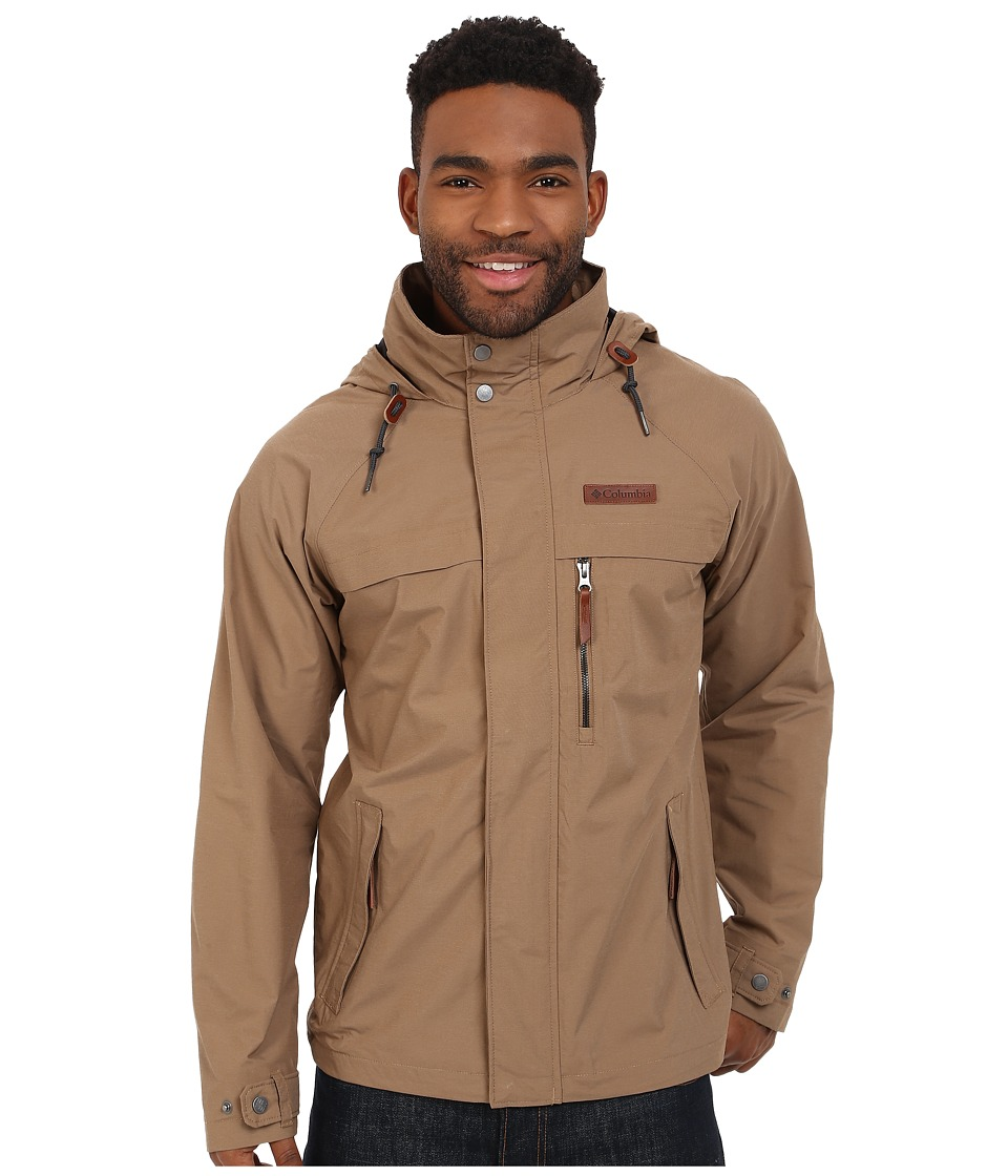 Columbia - Good Ways Jacket (Delta) Men's Coat