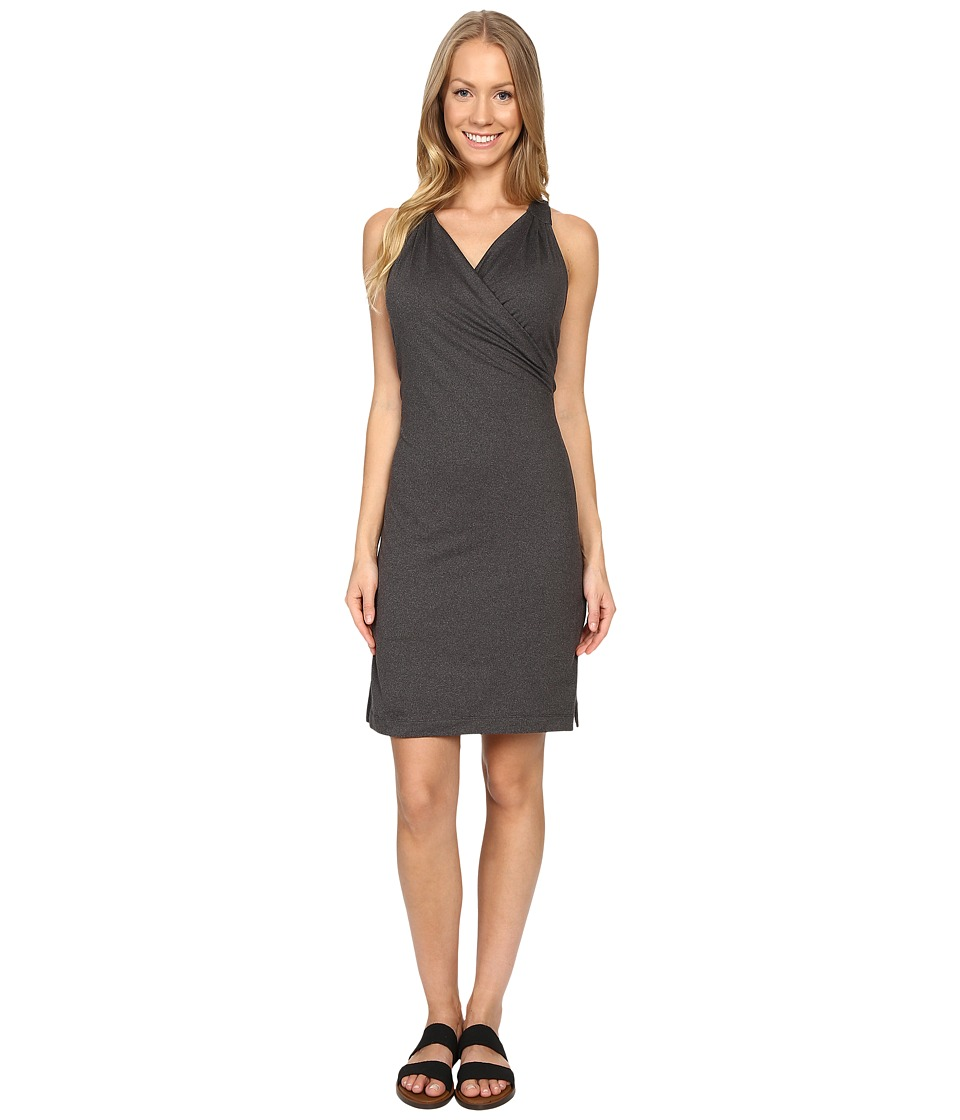 Lole - Canita Dress (Black Mix) Women's Dress