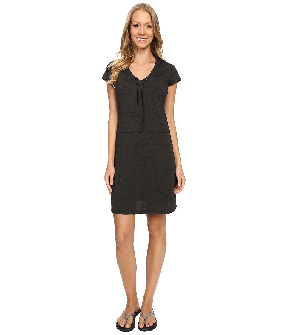 Lole - Judith Dress (Magnet Heather) Women's Dress