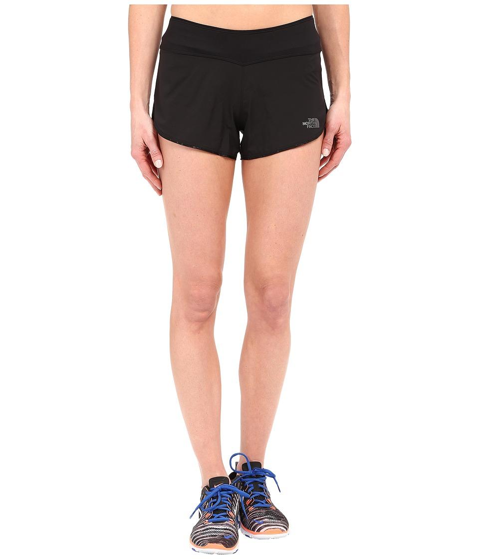 The North Face - Better Than Nakedtm Split Shorts (TNF Black (Prior Season)) Women's Shorts