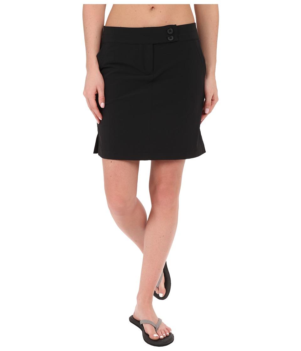 Lole - Cassyope Skorts (Black) Women's Skort